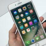 MWC'17 : L'iPhone 7 meilleur smartphone !