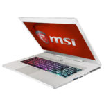 MSI GS70 2QE-058FR Silver Edition