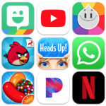 App Store : Abonnements autorisés !