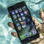 Capteurs d'humidité : Apple revoit ses règles