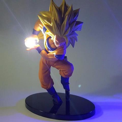 Figurine Goku SSJ3