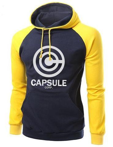 Sweat Capsule Corp