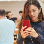 L'iPhone XR disponible à l'achat