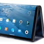 Smartphone pliable, une révolution technologique en approche