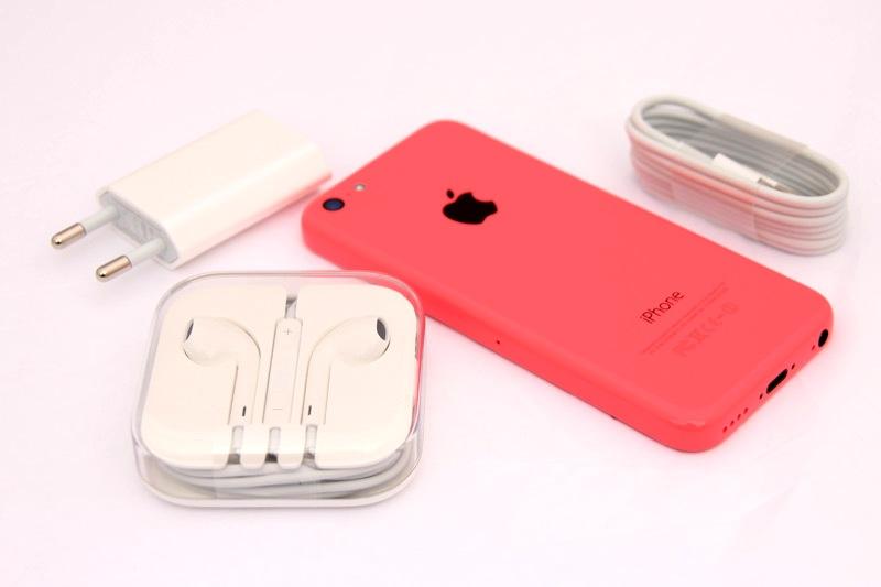 accessoires d'iPhone