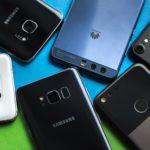 Rapport sur les problèmes des smartphone haut de gamme : iPhone, Samsung, Blackberry