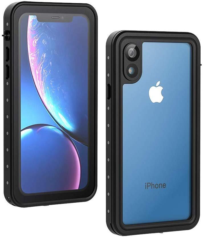 Coque iPhone XR étanche de Lanhiem